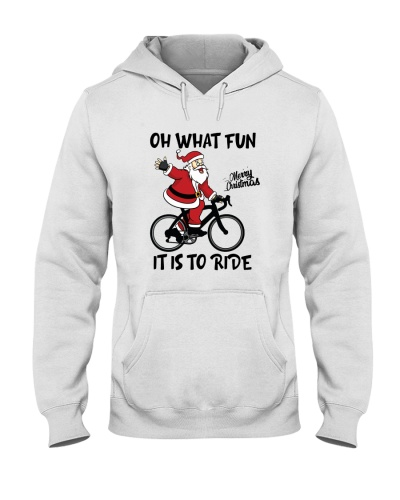 BICYCLE   Oh What Fun