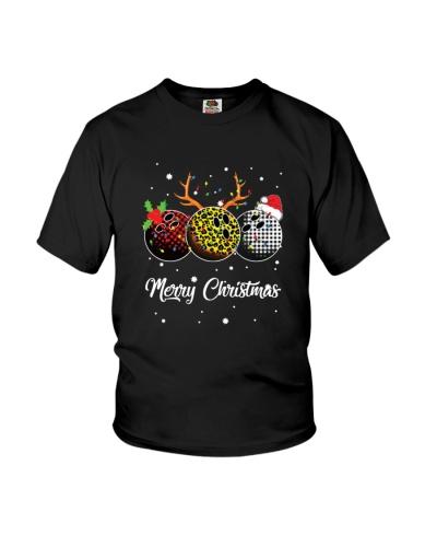 BOWLING  Merry Christmas