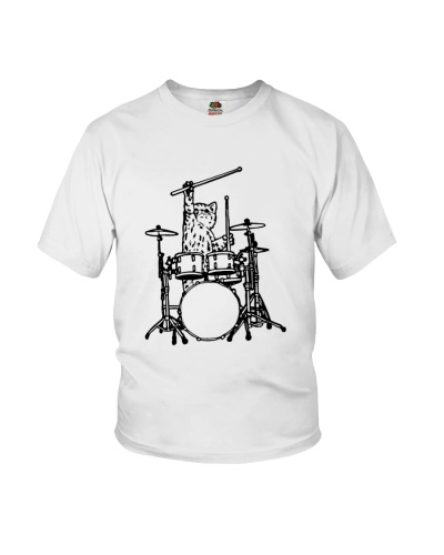 DRUMS   Cat
