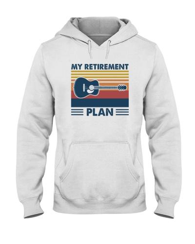 GUITAR   My Retirement Plan