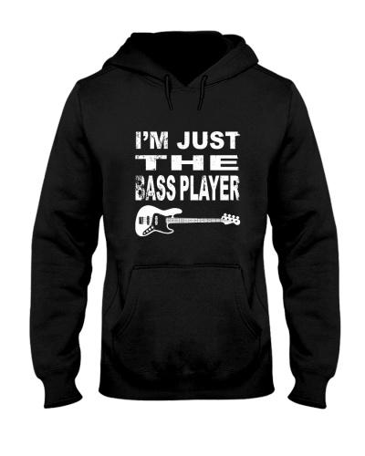 GUITAR BASS I'm Just The Bass Player