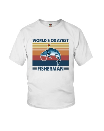 FISHING   World's Okayest