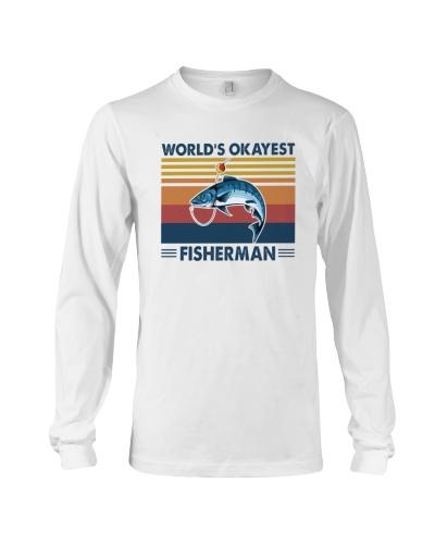 FISHING   World's Okayest