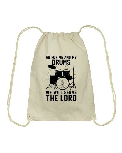DRUMS    As For Me