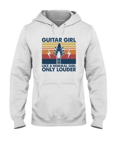 GUITAR   Guitar Girl