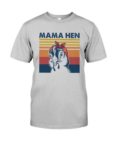 CHICKEN Mama Hen