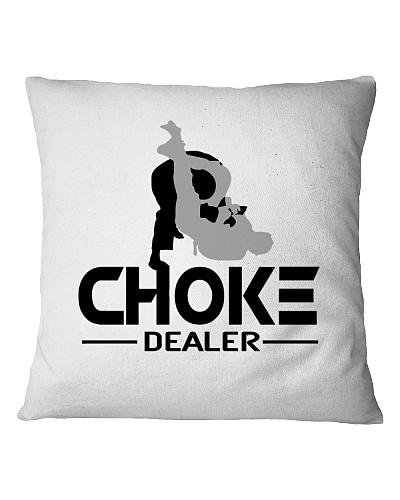 JIU JITSU   Choke Dealer