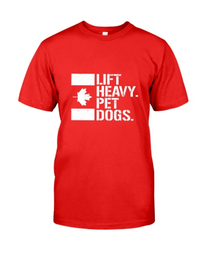 WEIGHT LIFTING Lift Heavy CANADA