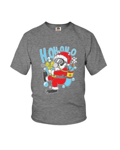 SCUBA DIVING   Diving Santa