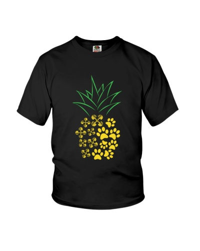 WEIGHT LIFTING    Pineapple