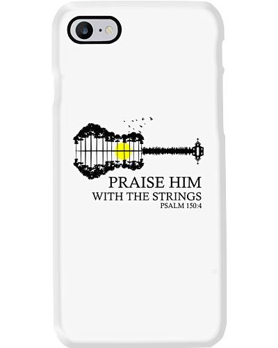 GUITAR   Praise Him