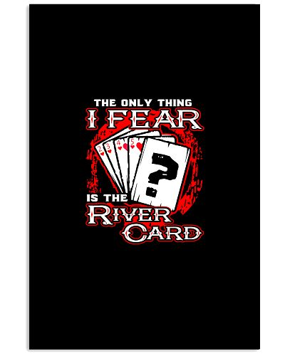 POKER   The Only Thing