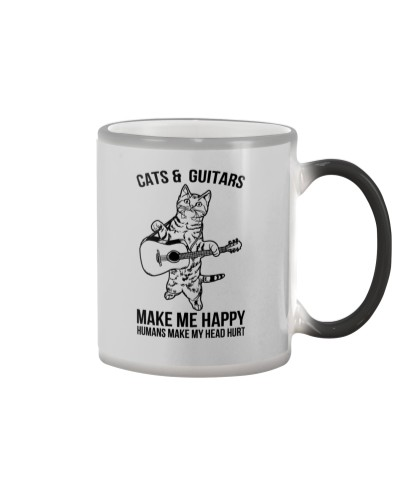 GUITAR   Cat Guitars