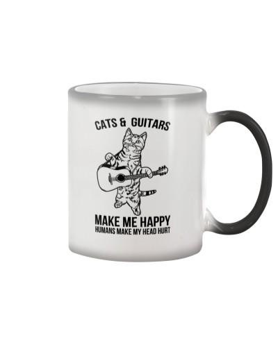 GUITAR   Cat Guitars