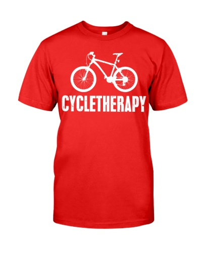 MOUNTAIN BIKING Cycletherapy
