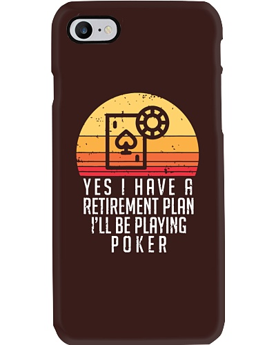 POKER   Yes I Have