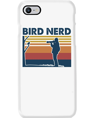 BIRD WATCHING   Bird Nerd