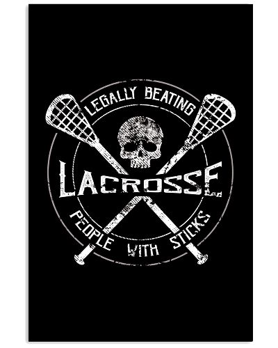 LACROSSE Legally Beating