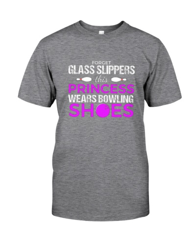 BOWLING Forget Glass Slippers