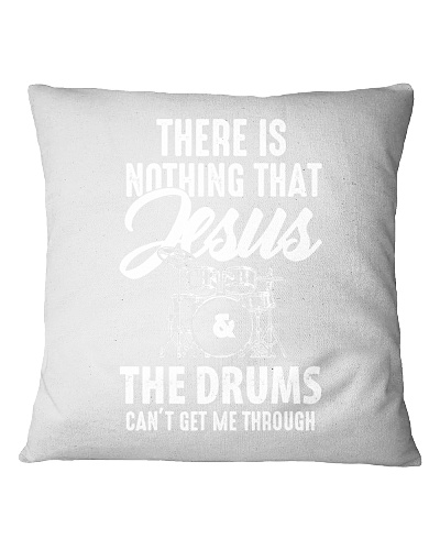 DRUMS   There is nothing