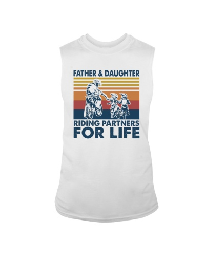 MOTOCROSS   Father n' daughter