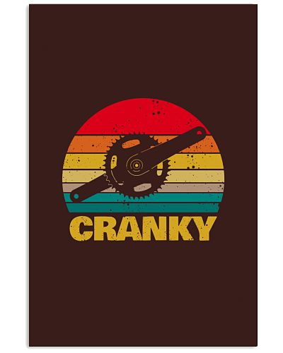 BICYCLE   Cranky