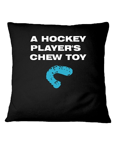 HOCKEY   A Hockey Player's