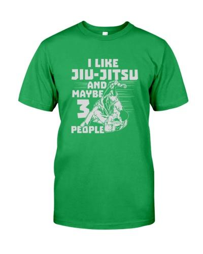 JIU JITSU   I Like Jiu Jitsu