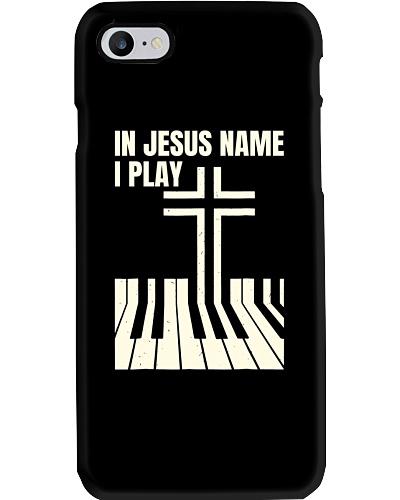 PIANO   In Jesus Name