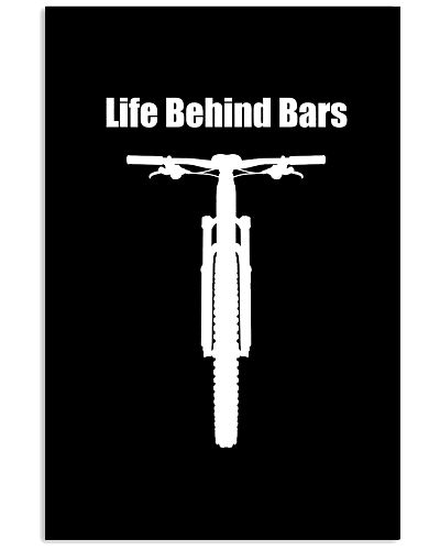 MOUNTAIN BIKING Life Behind Bars
