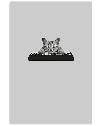 PIANO Cat Music Lovers