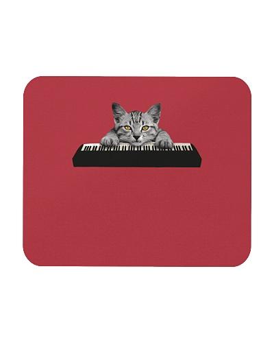PIANO Cat Music Lovers