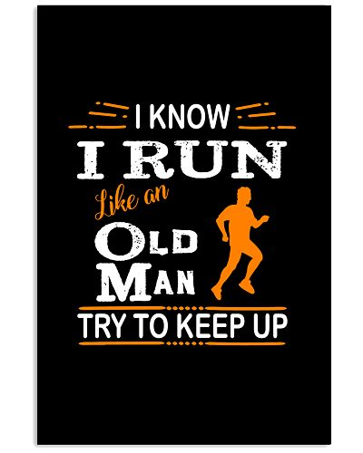 RUN I Know I Run