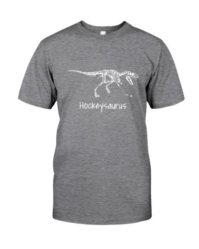 HOCKEY Dinosaur