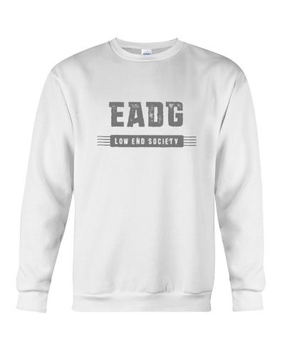 BASS GUITAR EADG