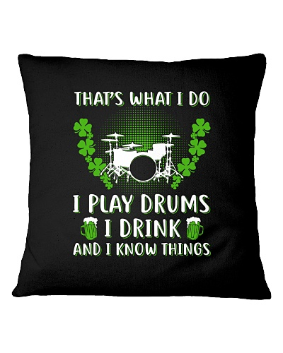 DRUMS   That's What I Do