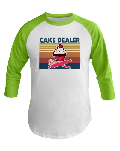 BAKING   Cake Dealer
