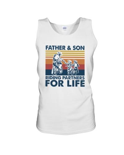 MOTOCROSS  Father Son