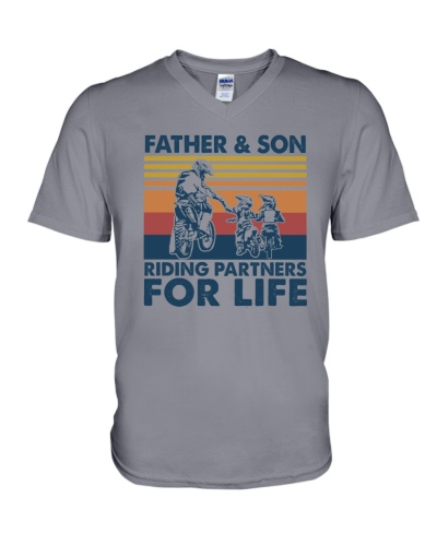 MOTOCROSS  Father Son