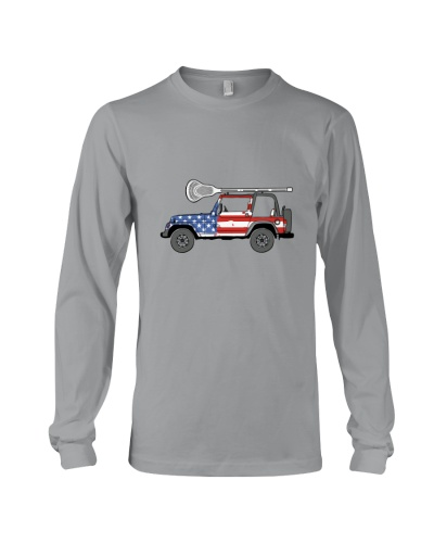 LACROSSE Off-Road Vehicle