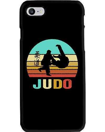JUDO   Vintage