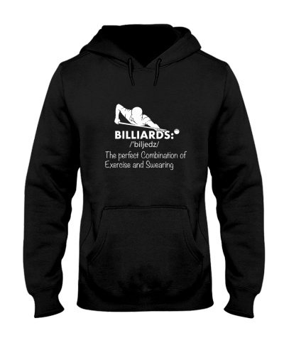 BILLIARDS Billiards Definition