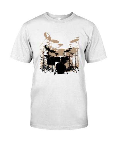 DRUMS    Drumset