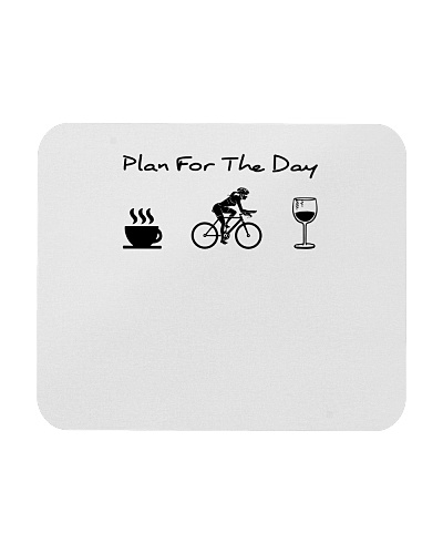 BICYCLE   Plan for the day