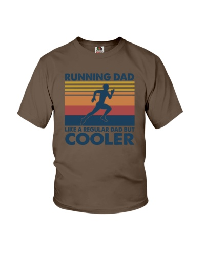 RUNNING   Running Dad