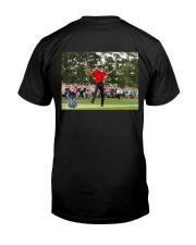 Brice T-Shirt  Classic T-Shirt back