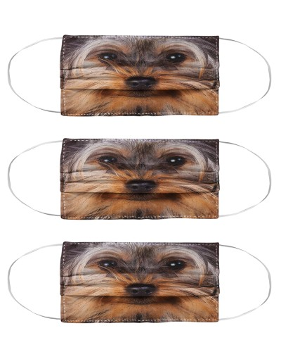 Buy 3 Or More To Save Money - Yorkshire Terrier