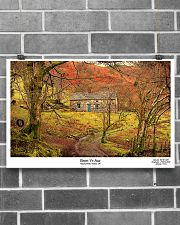 LIMITED EDITION 17x11 Poster poster-landscape-17x11-lifestyle-18