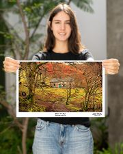 LIMITED EDITION 17x11 Poster poster-landscape-17x11-lifestyle-19