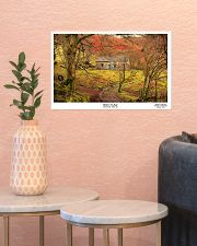 LIMITED EDITION 17x11 Poster poster-landscape-17x11-lifestyle-21